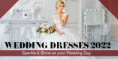 Wedding Dresses with Year