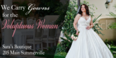 Formal Dresses Plus Sizes