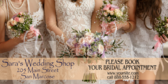 Bridal Salon Make Appointment