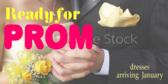 Bridal Salon Prom Dresses Available