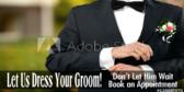 Bridal Salon Tuxedos