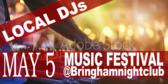 DJ Night Themed