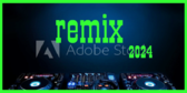 DJ Remix Themed