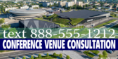 Event Planning Services Venue Consultation