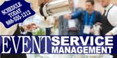 Event Planning Service Management