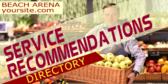 Event Planning Services Vendor Recommendations