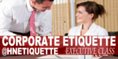 Event Planning Services Etiquette Consultation