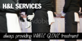 Event Planning Service Reception Help