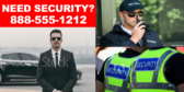 Event Planning Service Security