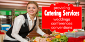 Event Planning Service Caterers Available