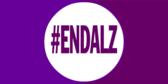End Alzheimers Hashtag