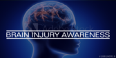 Brain Injury Awareness Month TBI