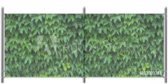 Scenic Fence Banners