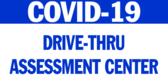 COVID-19 Assessment Center