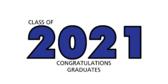 2020 -  Contour Cut Yard Sign